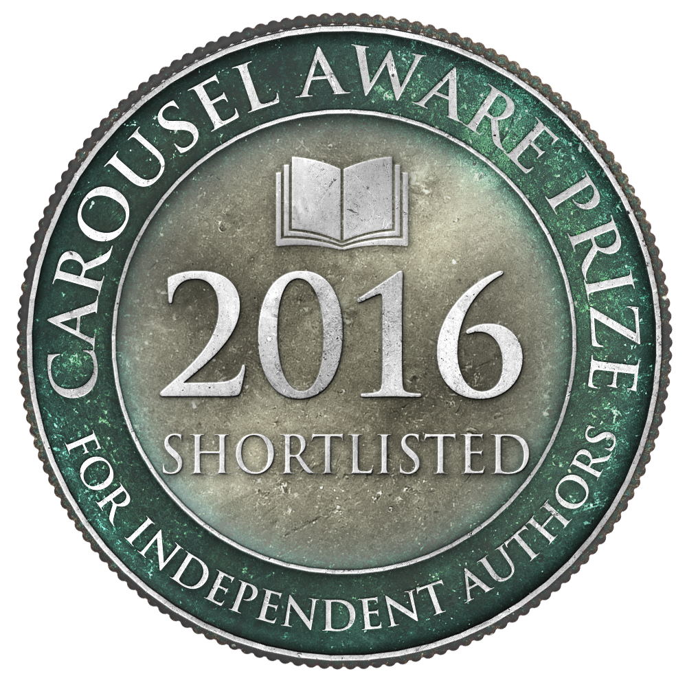 CAP Badge shortlisted 2016