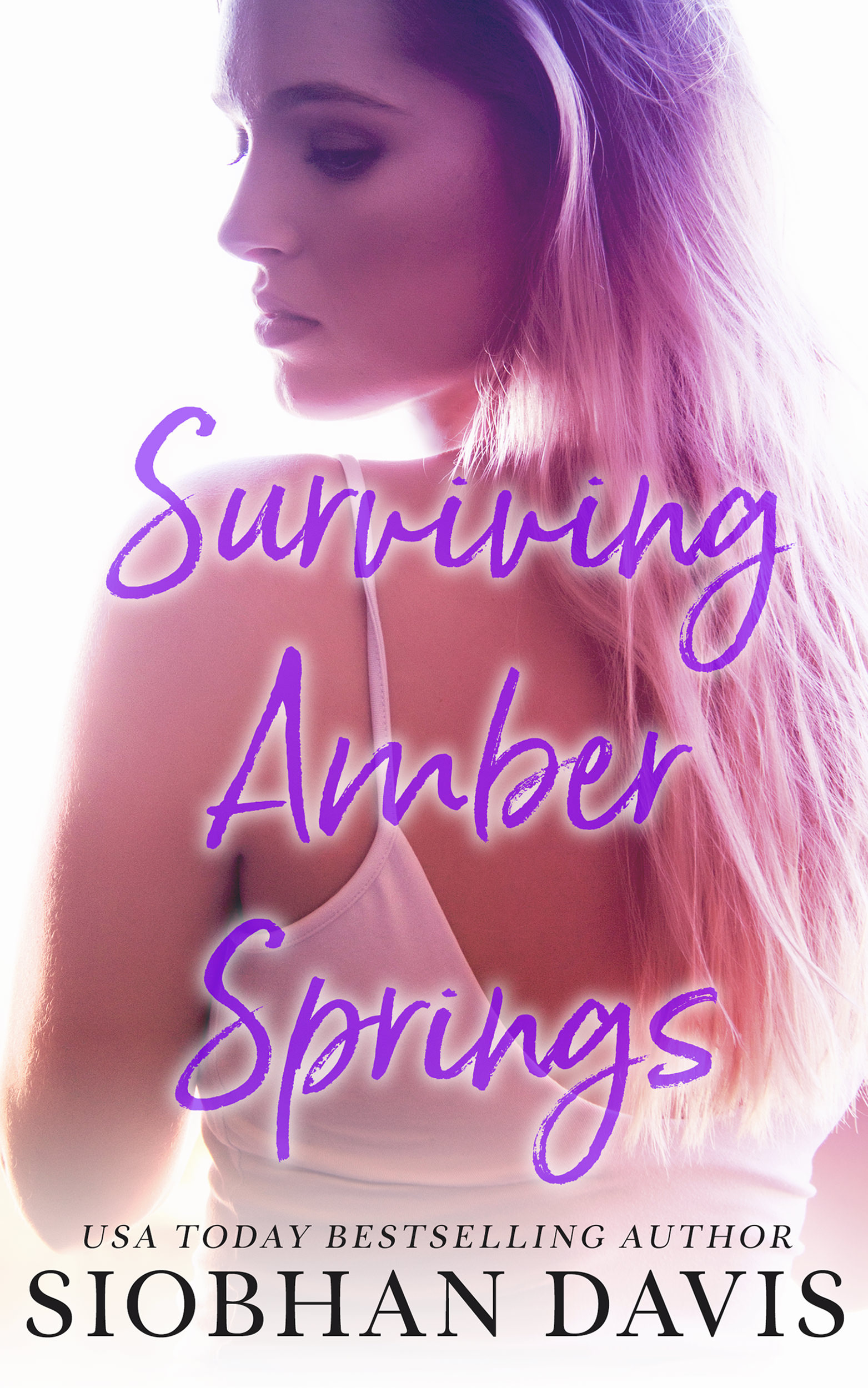 Surviving Amber Springs by Siobhan Davis