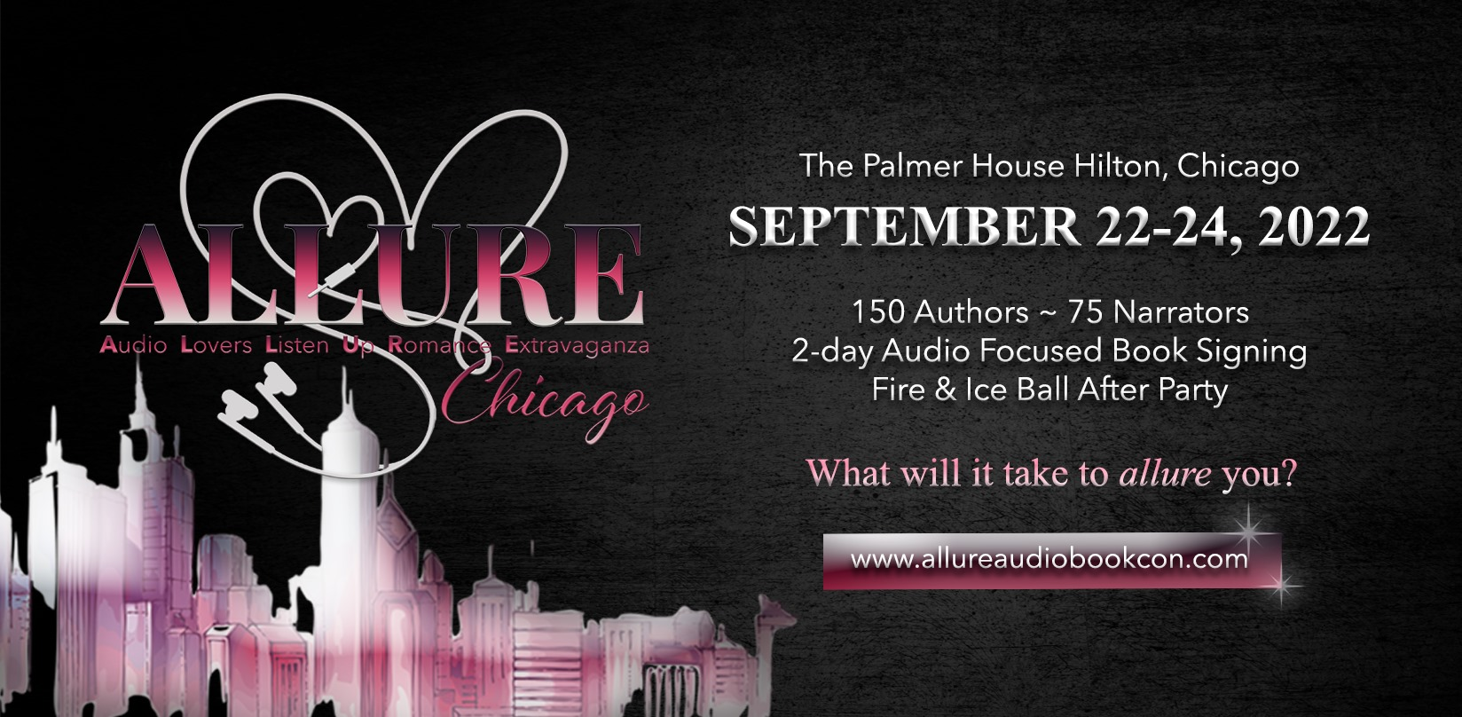 Allure Audiobook con